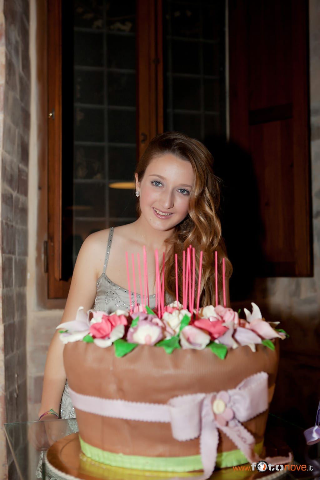 !8° compleanno Isabella-356