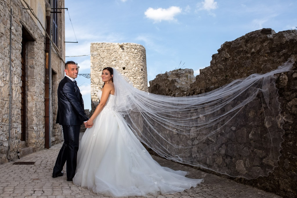 Video di Matrimonio Clementina e Dino trailer